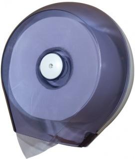 WC-Papierspender MP757 aus Kunststoff zur Wandmontage