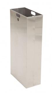Inneneinsatz, 52, 5 Liter Aluminium