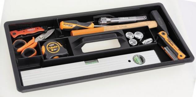 Beta CP15L Werkzeugkasten Lange aus Kunststoff - Vorschau 3