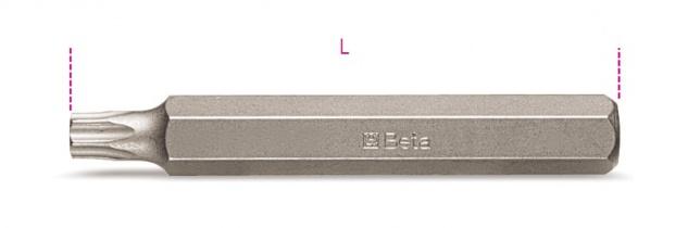 Beta Schraubeinsätze für Torx®-Schrauben 867TX/L