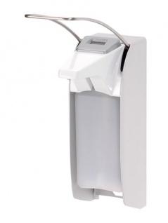 Ophardt ingo-man® plus aus Edelstahl mit Counter Seifen- Desinfektionsmittelspender (500ml) - Vorschau 2