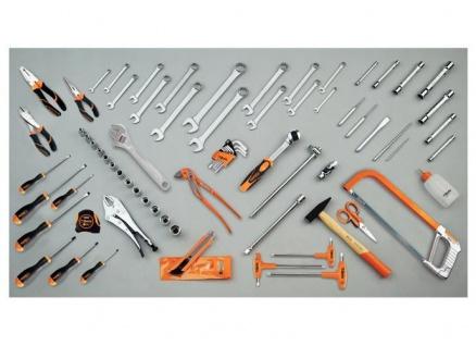 Beta Werkzeugsortiment 74 tlg. 5915VU/3