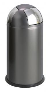 Push Two, Wesco 55 Liter