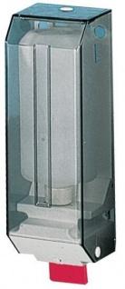 Marplast Seifenspender 1 Liter in Transparent MP 524