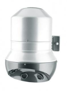 Franke Warmluft Haartrockner 1300W Modell Design ARTH mit Sensor für Wandmontage