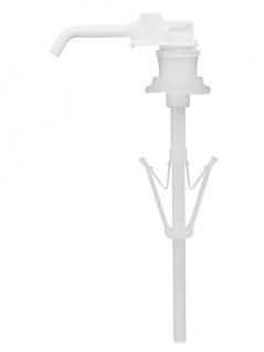 Set 150 Stück Ophardt RX 5 DHP Einweg Hygiene-Pumpe 500ml für RX 5 Spender