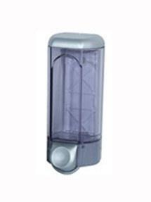 Marplast Seifenspender 0, 8L aus Kunststoff in versch. Farben zur Wandmontage - Vorschau 4
