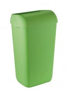 Marplast Mülleimer 23lt mit Einwurföffnung MP742 Colored Edition