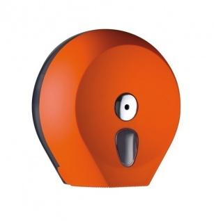 Marplast WC-Papierspender Mini Jumbo MP756 Colored Edition aus Kunststoff - Vorschau 2