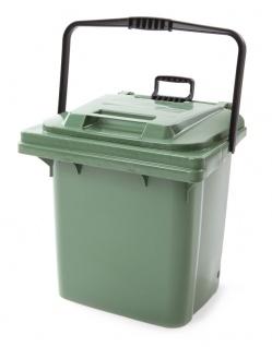 Rollbox Grün