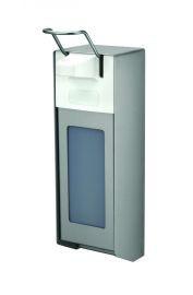 MediQo-line Industriespender aus Aluminium Erhältlich in 1000 ml oder 2500 ml zur Wandmontage