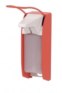 Ophardt ingo-man® plus 1418092/1417892/1417891 Signalfarben Seifen- Desinfektionsmittel Spender (500ml)