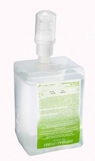 Antibac-Foam 1000ml desinfezierende Schaumseife - Vorschau 2