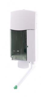 Dosing Care Brightwell Dosiereinheit Sink-Pouch Ausführung aus Weißem Kunststoff