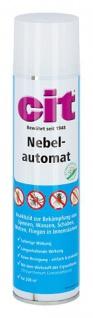 Cit TOP PERFORMER Nebelautomat 200ml zur Insekten- Fliegenbekämpfung