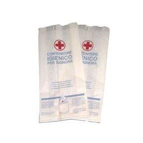 Marplast Papier hygienebeutel für Damenbinden