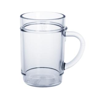 Geschenk-Set: 6Stk. G'spritzter / Schorle Glas 0, 25l SAN aus Kunststoff + Karton - Vorschau 3