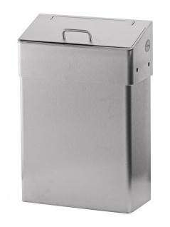 Ophardt SanTRAL HBU Hygiene-Abfallbehälter Edelstahl