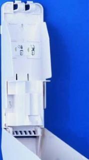Hyprom Clean Your Seat WC Brillen Desinfektionspender 400 ml Schwarz - Schaumseife - Vorschau 3