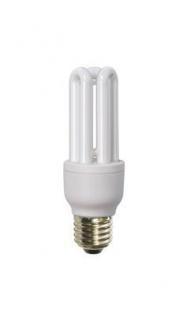 PlusLamp Sparsame ECO Ersatz E27 UV Lampe mit 20 Watt von Insect-O-Cutor