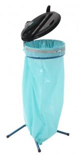 Trennbarer Beutelbehälter 70 Liter