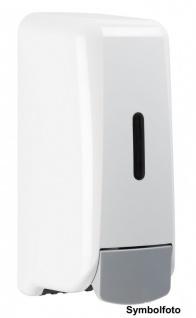 MediQo-line Schaum Seifenspender aus Kunststoff 1000 ml zur Wandmontage