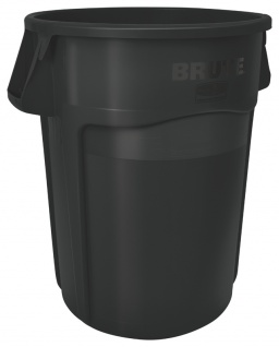 Runder Brute Utility Container 166, 5 Liter, Rubbermaid