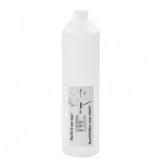 Wagner-EWAR Seifenflasche 500ml WP195 Kunststoff