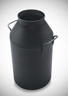 Graepel High Tech MILK Behälter aus lackiertem Stahl - Wäschekörbe, Schirmständer und mehr!
