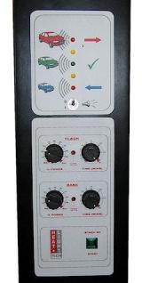 Heatlight Infrarot Lack- und Farbtrockner 4500W mit Distanzsensor in 2 Varianten - Vorschau 4
