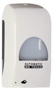 Marplast Elektronischer Seifenspender 1, 0L weiß aus Kunststoff MP 770