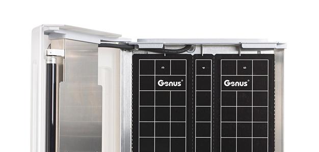 Genus® Eclipse Ultra Translucent innovativer Insektenvernichter mit 2 x 15W - Vorschau 2