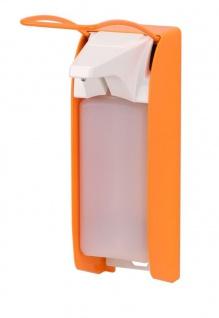 Ophardt ingo-man® plus Signalfarben Seifen- Desinfektionsmittelspender 1 Liter