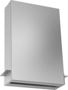 Franke Papierhandtuch Spender RODX600ME aus Edelstahl zur Wandmontage