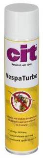 Cit Vespa Turbo 600ml schnelle und sichere Bekämpfung von Wespen