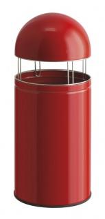Big Cap, Wesco 120 Liter