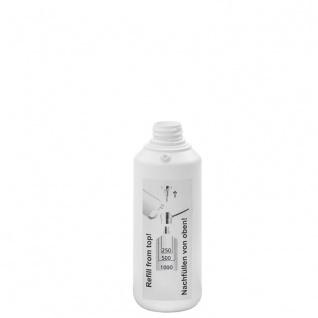 Wagner-EWAR Seifenflasche 250ml WP189-1 -WP193 Kunststoff