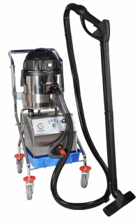 CIMEL Vapor.Net 2800W professionelle Dampfreinigungsanlage mit oder ohne Vakuum