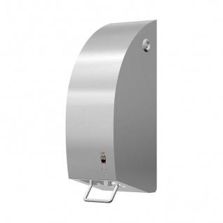 Dan Dryer manuell bedienter Spender 1, 2L in 3 verschiedenen Ausführungen erhältlich
