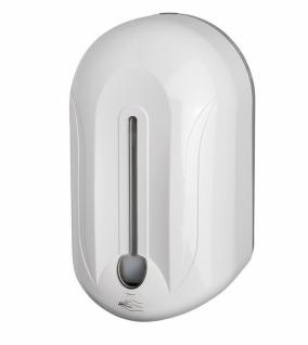 Dan Dryer Elegance Berührungsloser Desinfektionsmittelspender 1, 1L aus Kunststoff