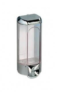 Marplast Seifenspender 0, 8L aus Kunststoff in versch. Farben zur Wandmontage - Vorschau 2