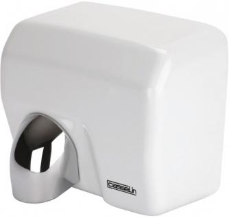 Casselin Händetrockner 2500W mit schwenkbarer Düse - in 2 Ausführungen - Infrarot