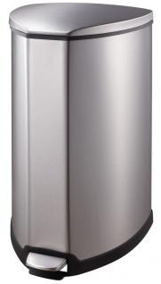EKO Tritt-Mülleimer Grace 35 Liter