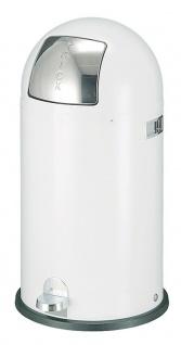 Kickboy, Wesco 40 Liter