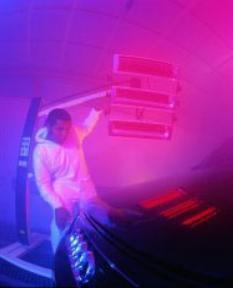 Heatlight Infrarot Lack- und Farbtrockner 4500W mit Distanzsensor in 2 Varianten - Vorschau 2
