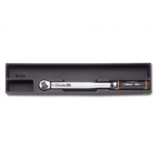 Beta 2400 TV120-Thermoformateinsatz 1/3L leer