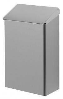 Dutch-Bins Abfallbehälter mit Klappdeckel 7 Liter - Vorschau 2