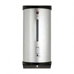 Dan Dryer CleanLine berührungsfreier Seifenspender aus Edelstahl für Flüssigseife