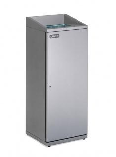 Janibell® moderner und eleganter Abfallbehälter T330 in 75L erhältlich in 2 Farben