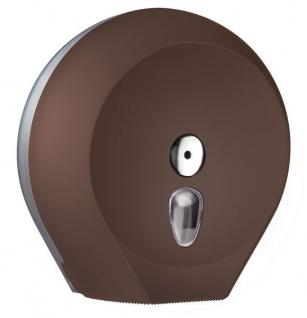 Marplast Toilettenpapierspender Maxi Jumbo MP 758 Colored Edition Kunststoff